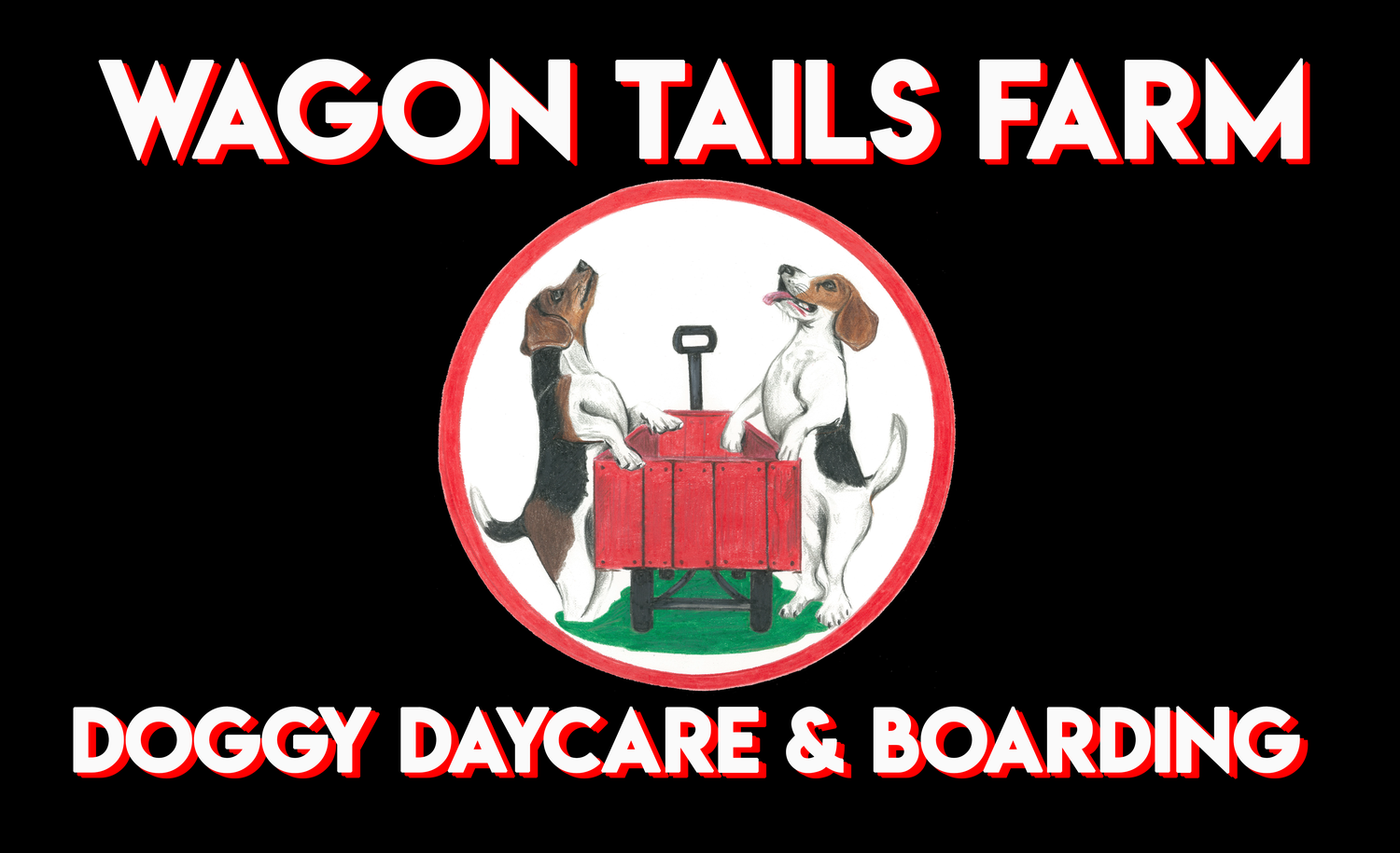 Wagon Tails Farm