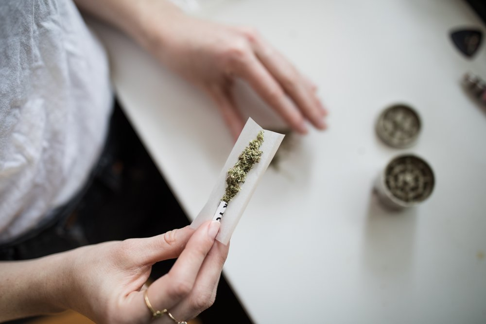 Adult Use Cannabis -