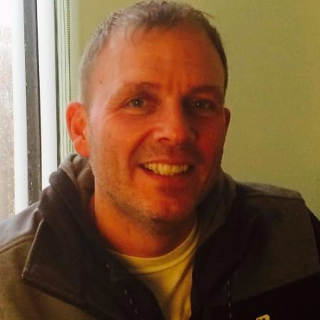 Mark Lynch - Director of Sales