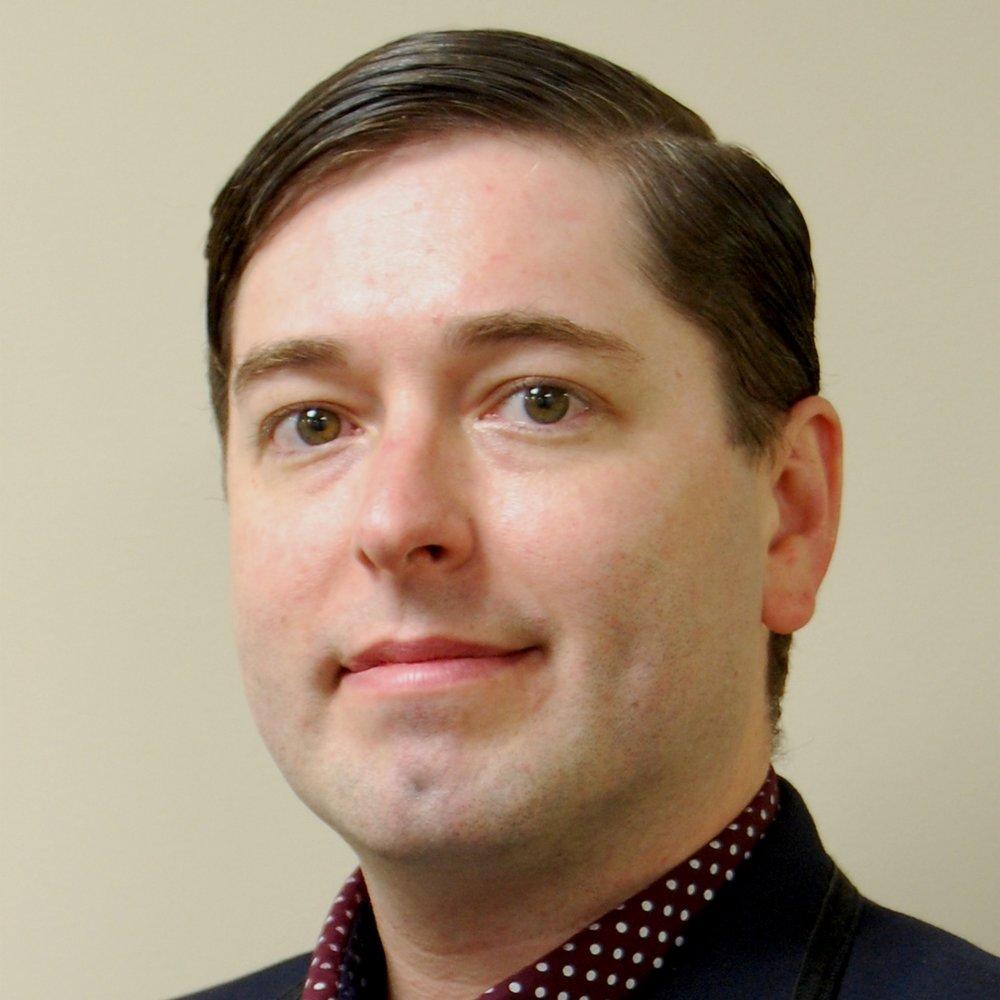 Geoff Palmer - Program Manager