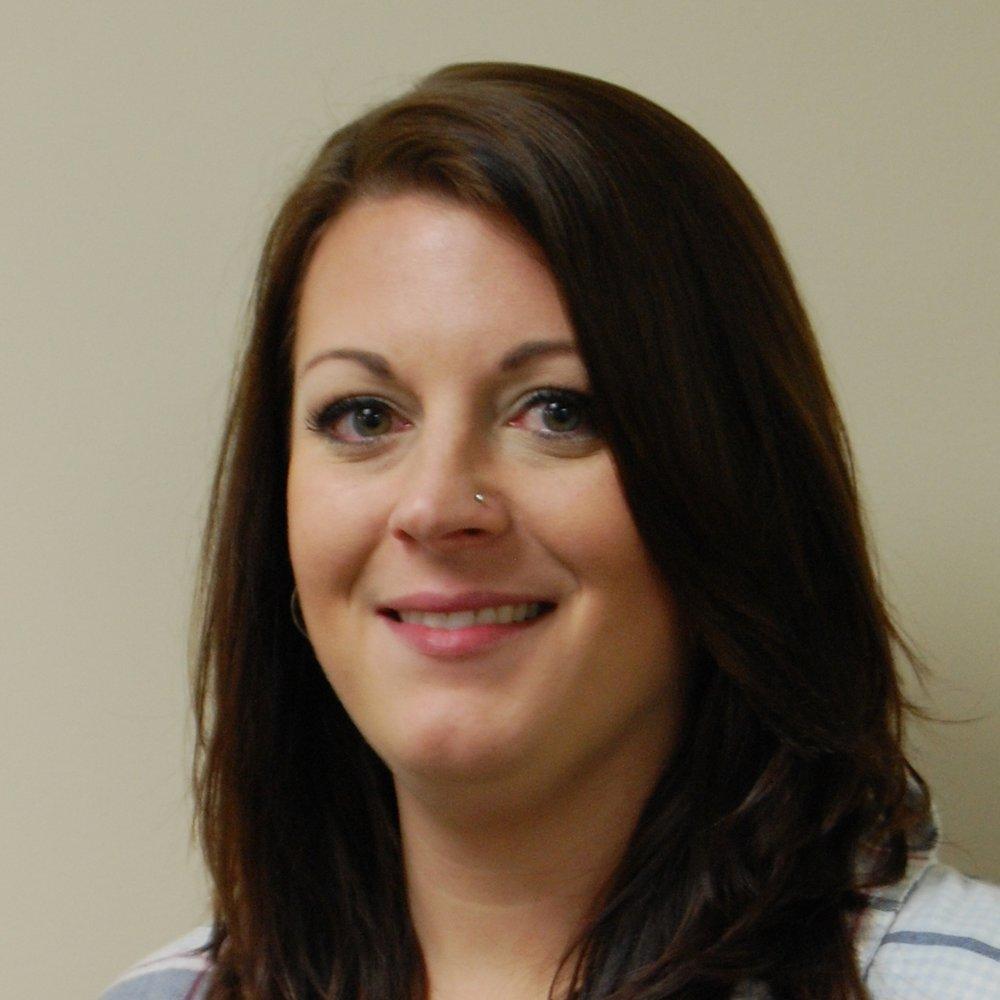 Kim White - Program Manager