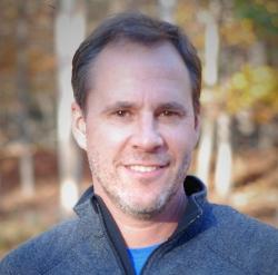 Brad Turner - CEO