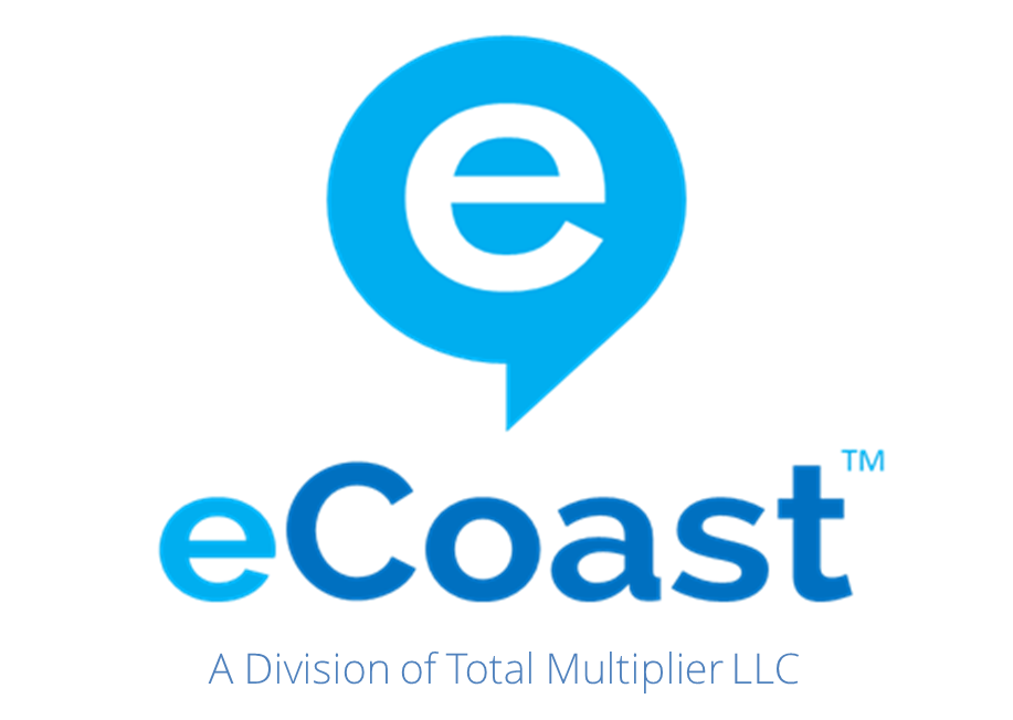 eCoast Marketing logo
