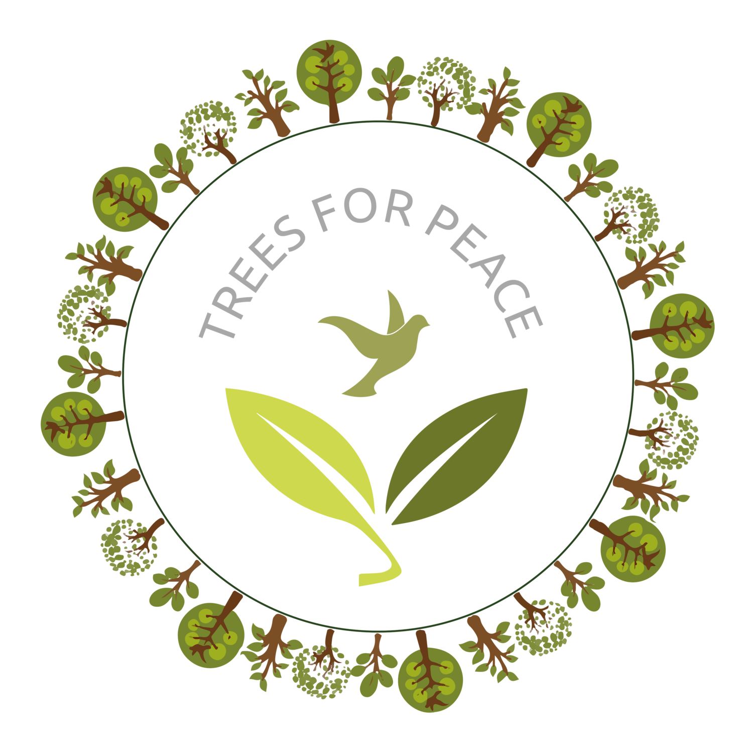 Trees for Peace - AYUDH Europe