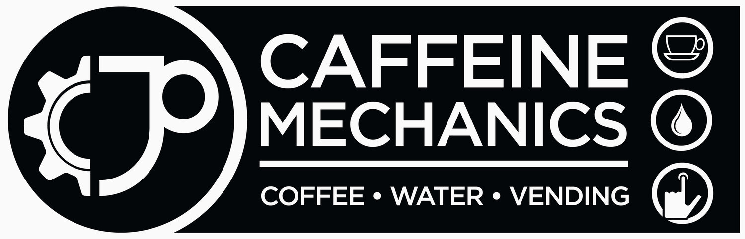 Caffeine Mechanics, Jersey