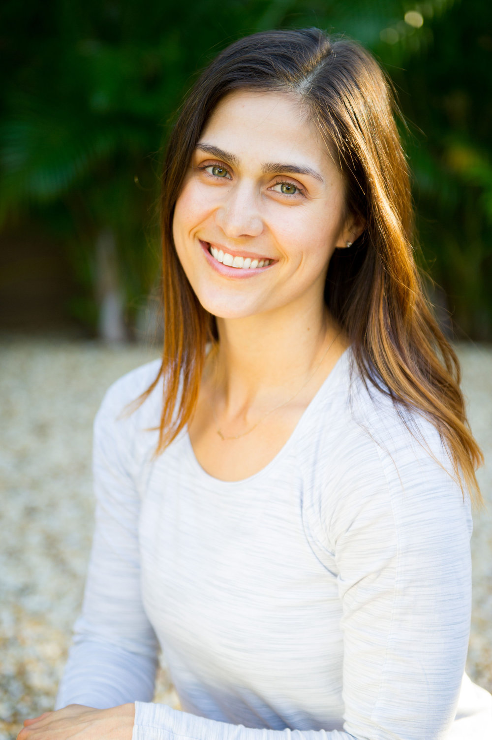 Aly DiRoma - Pilates InstructorPracticing Pilates Instructor with over 5 years experience