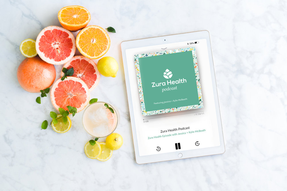 Welcome to theZura HealthPodcast - Tune in for a new episode weekly for our honest conversations about topics like; wellness, self-development, relationships and more.It's Real. It's Unfiltered. It's Revolutionary.