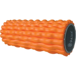 Pictured: Foam Roller with Ridges
