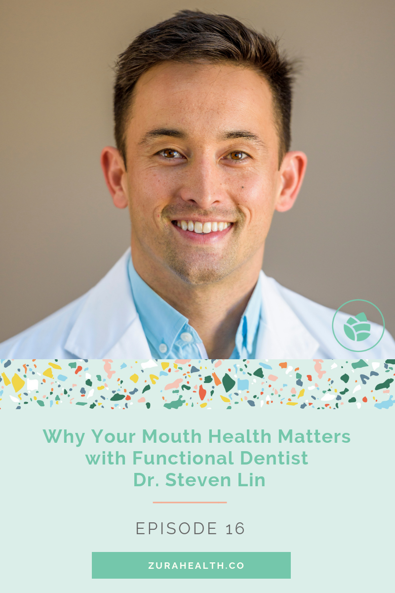- What is the role of our Mouth Health in total body wellness? In this episode, we explore the importance of Westin A. Price's lost nutritional work and it's imperative role in functional dentistry, the proper development of our skulls, and how we can prevent the need for orthodontics in future generations.