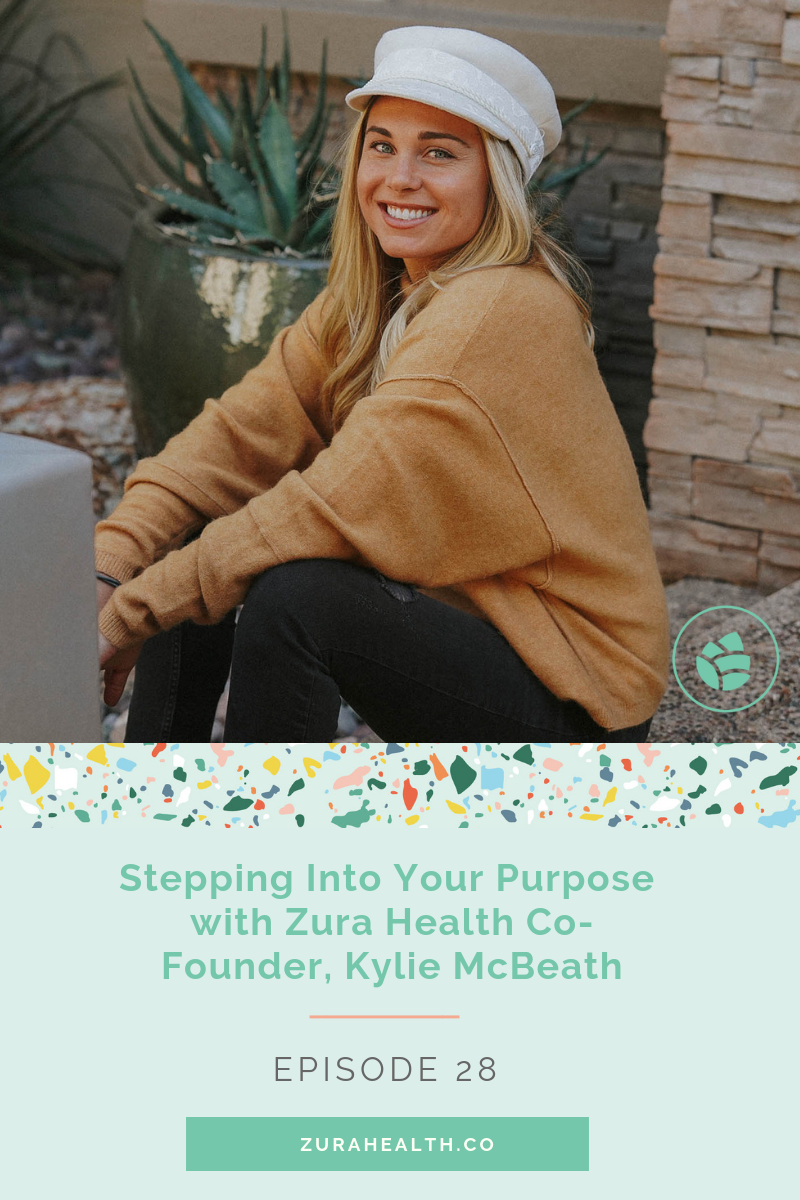 - Nurtured series: a series dedicated to cultivating a safe space to be seen, heard, and nurtured. In this series, Kylie & Jessica McBeath, answer the live questions from the community with the intention of supporting you on your journey home to worthiness.In this episode, Co-Founder of Zura Health and Transformational Life Coach, Kylie McBeath answers some of the top questions from the community