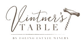 Vintner's Table by Folino Estate