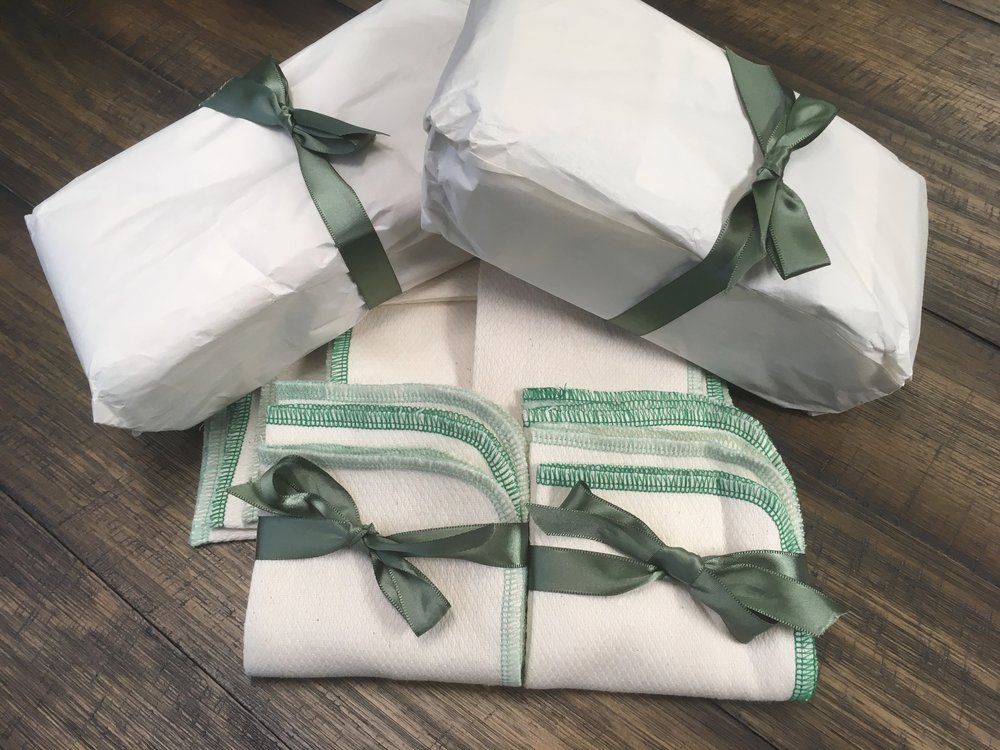 The first 50 people to complete a design consultation at the Eden Prairie Design Studio will receive 3-packs of environmentally-friendly paperless towels.