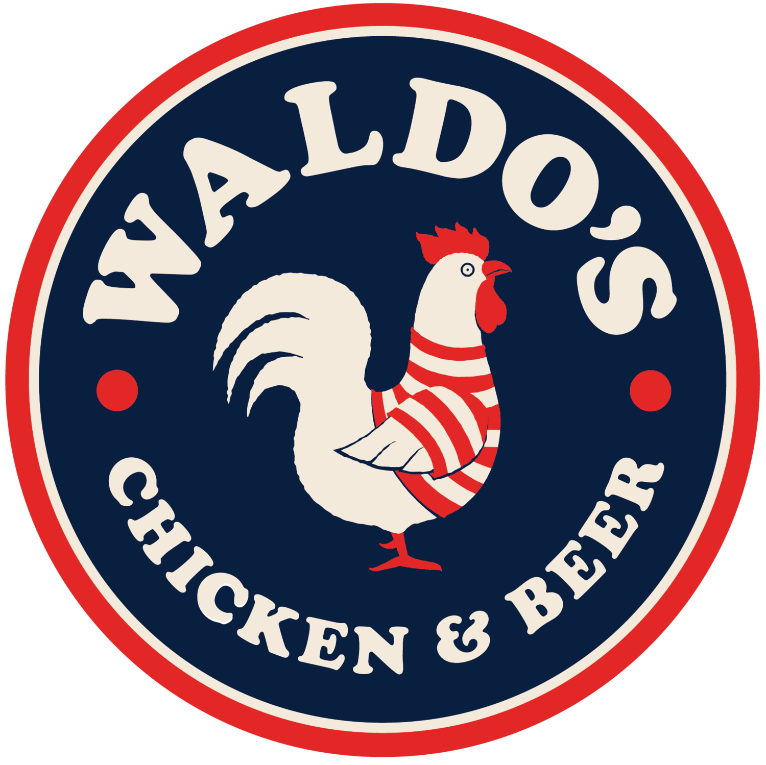 Waldo's Chicken and Beer