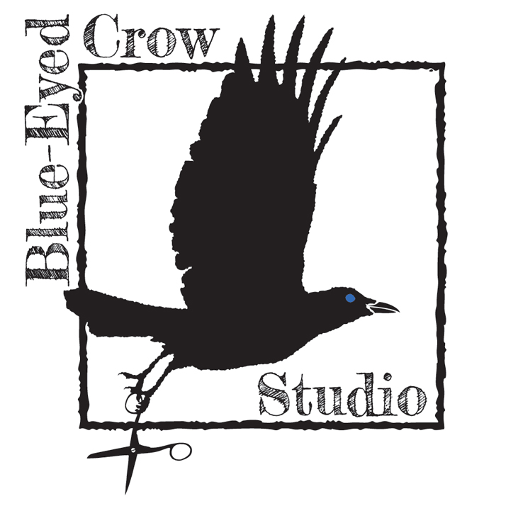 Blue-Eyed Crow Studio