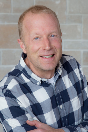 "Jeff Austen , LifeGroups and Adult Ministries Pastor (Creekside Church, Waterloo ON)  jeff-austen""> [bio]"
