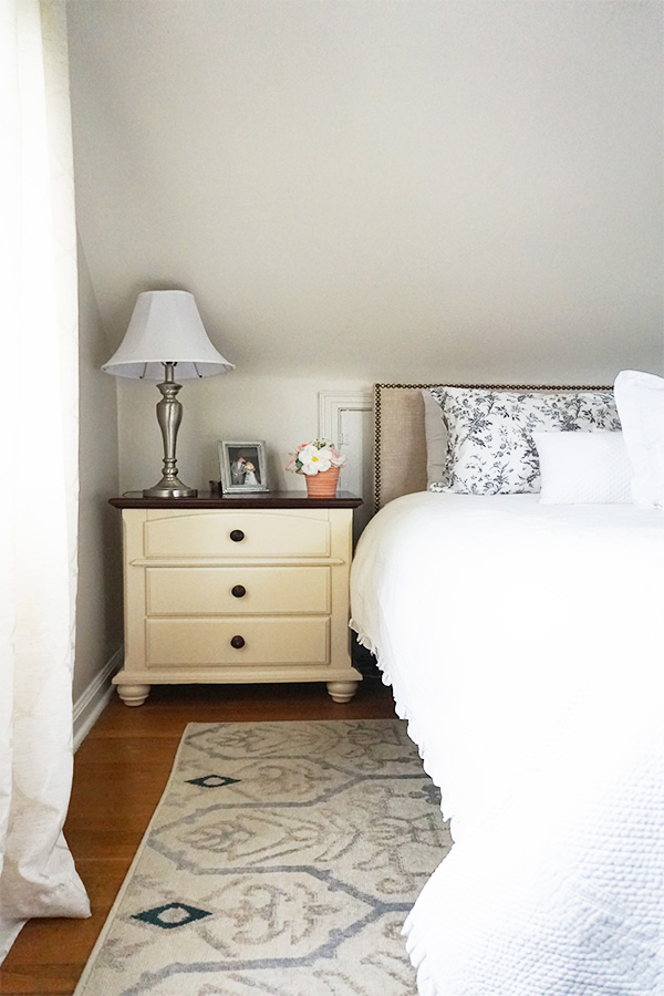 Cape Cod Bedroom AFTER