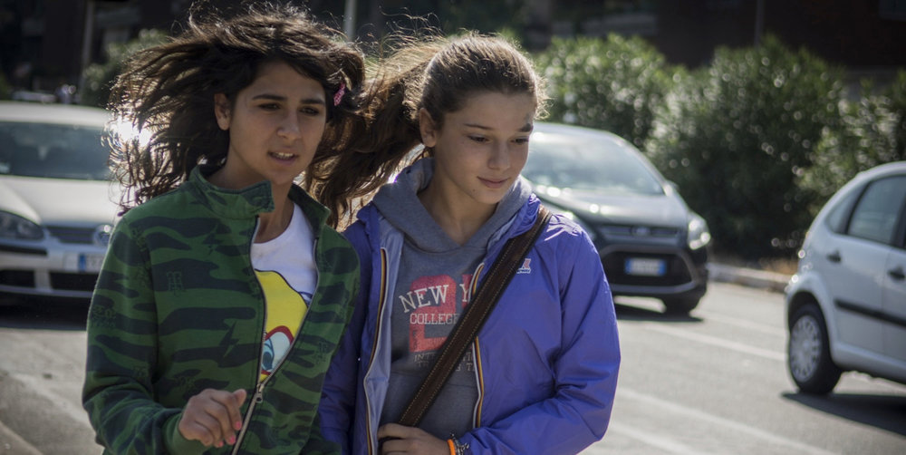 Italy, 2017 (Italian with English subtitles) 78 min.   Director: Sandra Vanucchi   Classification: PG  Ages: 10+  Sylvia is a teenager who lives in a small Tuscan city. She dreams of visiting Rome, but her clinically depressed mother needs constant attention. Fedup with the situation Sylvia runs away to Rome by herself. There, she becomes friends with a Roma girl.