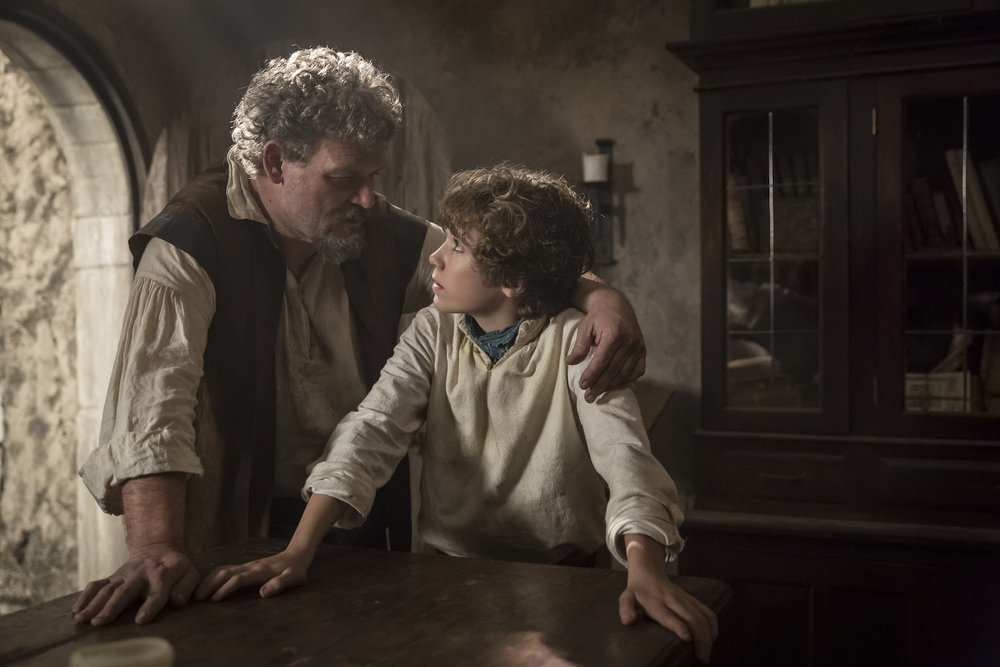 he Netherlands, 2017 (Dutch with English subtitles) 105 min.   Director: Dennis Bots  Classification: G  Ages: 9+  In 16th century Antwerp a printer's son named Storm helps his father with a dangerous and secret job – the printing of an important letter from Martin Luther. They are caught and his father is arrested but young Storm escapes. What follows is a battle against the deadly powers of control in a race against time to save his father from the death penalty.