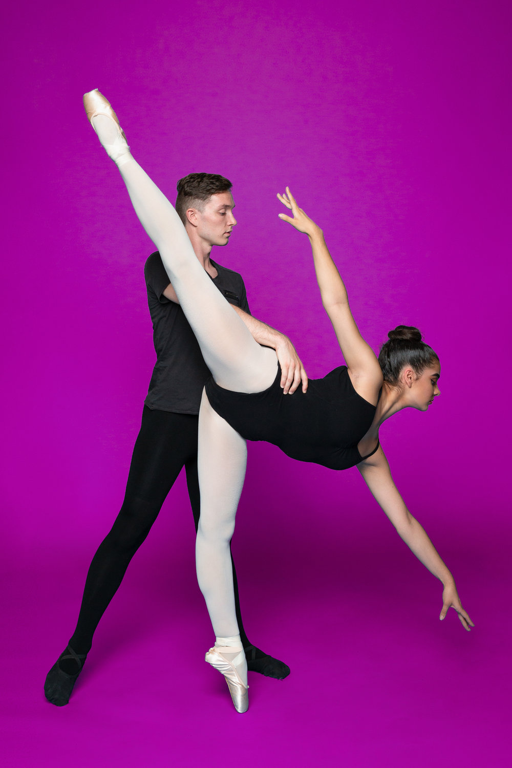 - Robinson Ballet is a premier performance company and dance school that offers education for people of all ages, abilities and aspirations and engages the community through dance.