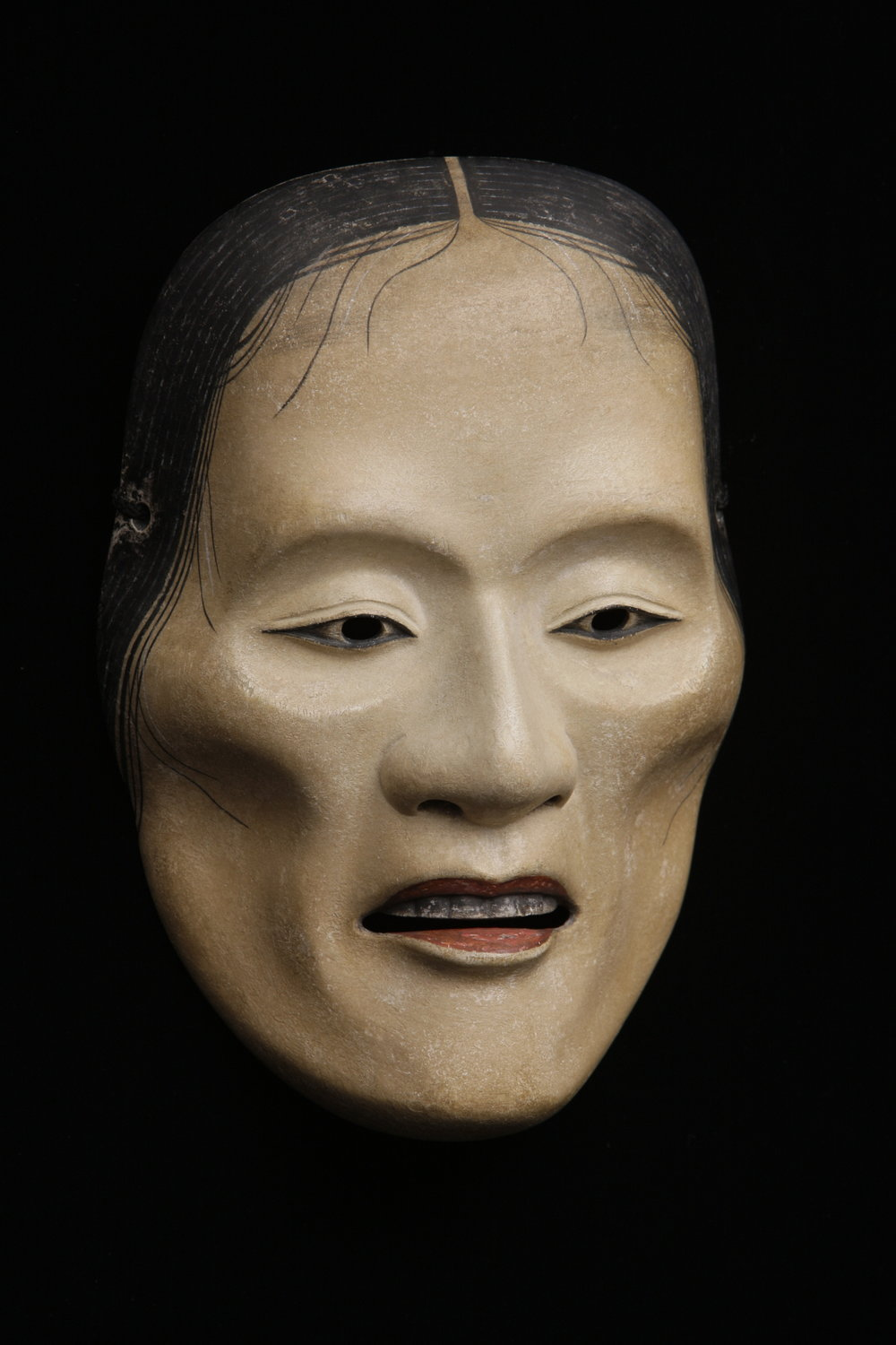 The Meilin Mask