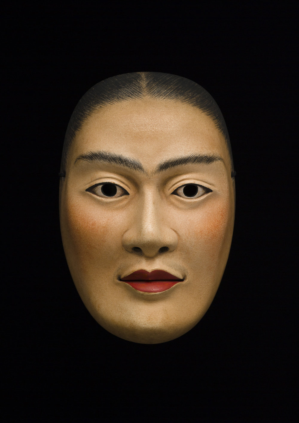 The Frida Kahlo Mask