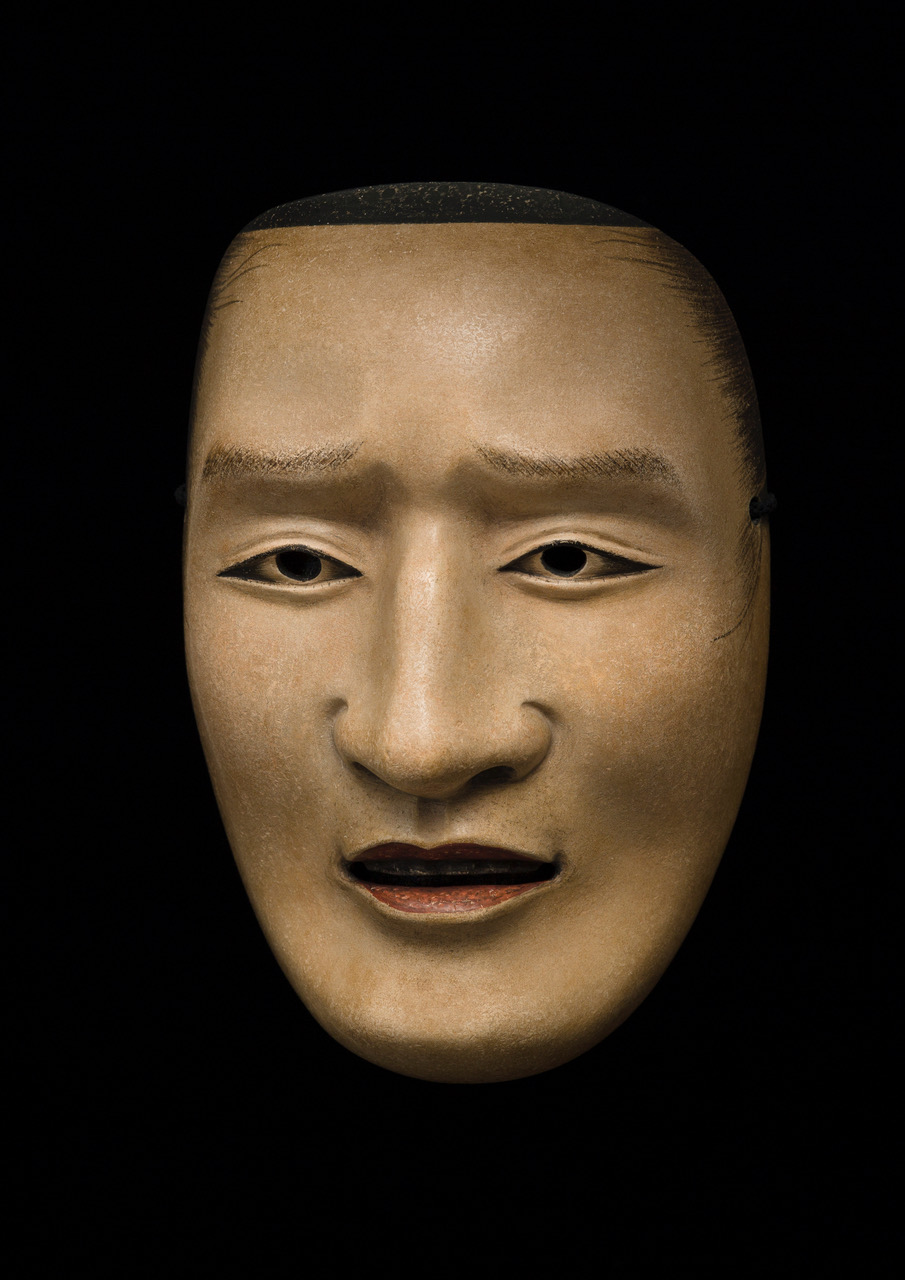 The Herbert Jones Mask