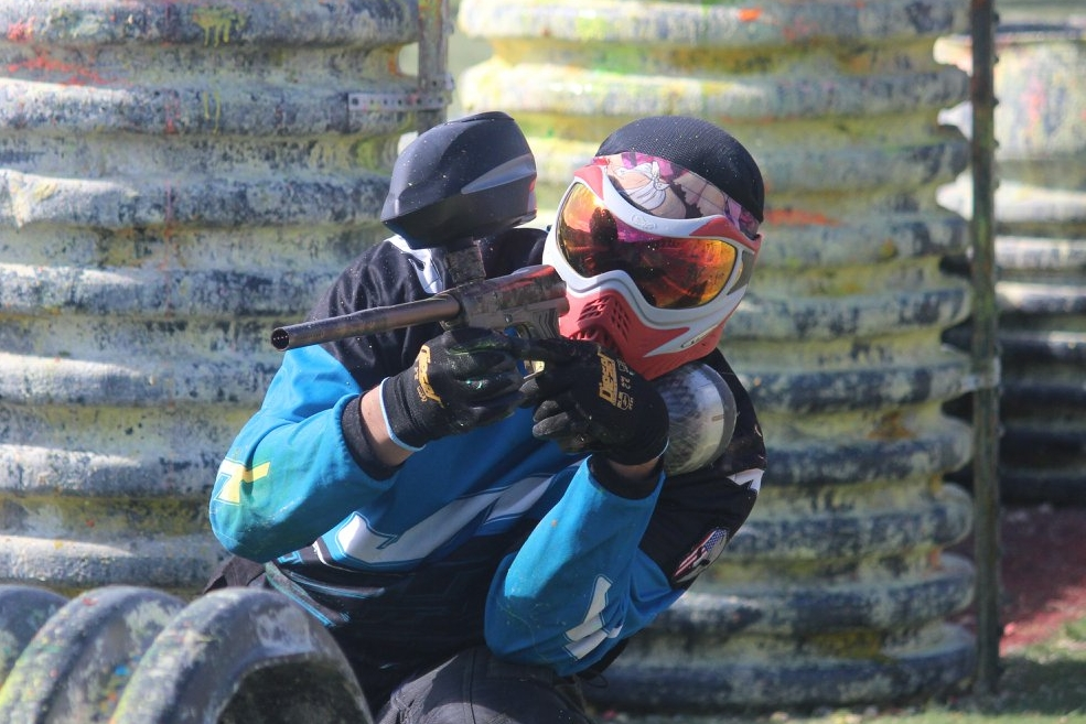 Paintball Soft -