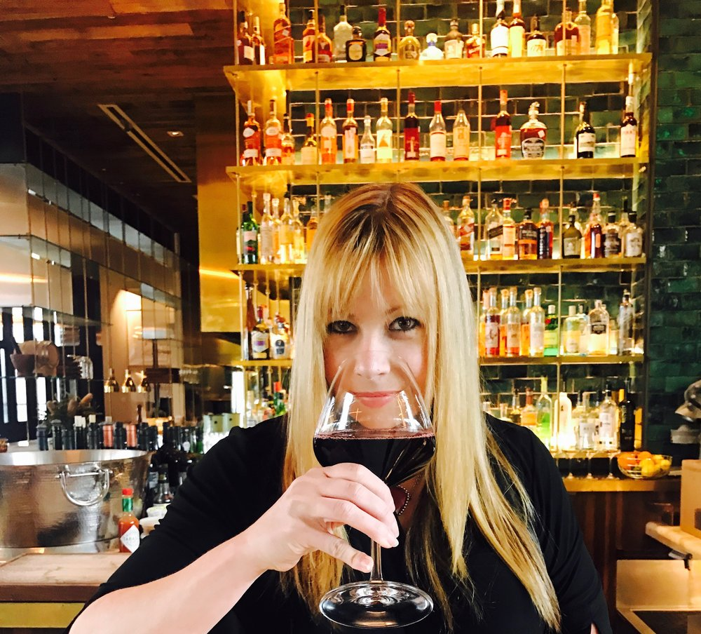 MANDI NELSON, 8.24.18 - Mandi has spent over 20 years in the wine industry, sharpening her skills on both the distribution and restaurant side of the biz, is a Certified Sommelier, a Certified Sake Professional, a founding member of the ATX Somm Society, and is currently the Sales Manager of European Cellars.