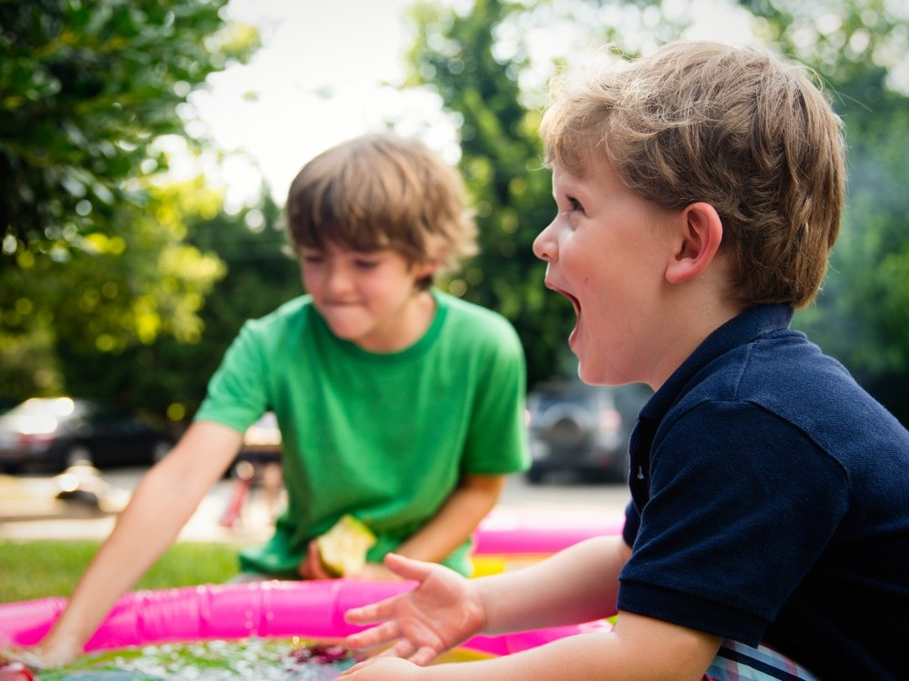 ABOUT OUR CLINIC - Here at Peach Tree Clinic we provide a learning environment and encourage all of our therapists to work together to provide your child the highest quality of therapy.