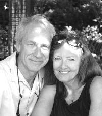 David Mars & Karen Pando-Mars