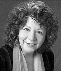 Janina Fisher