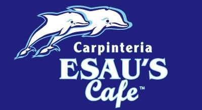 Esau's Cafe - 507 Linden Ave Carpinteria, CA 93013 (805) 684-1070