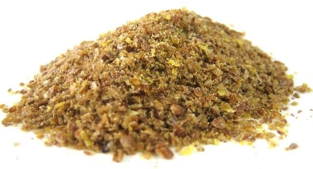 Organic Milled Flax