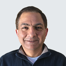 Sushil Shelly Director of Engineering