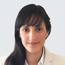 Laura Baltazar Senior QA Engineer