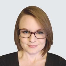 Carly Stithem Marketing Manager