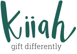 Kiiah - Gift Differently