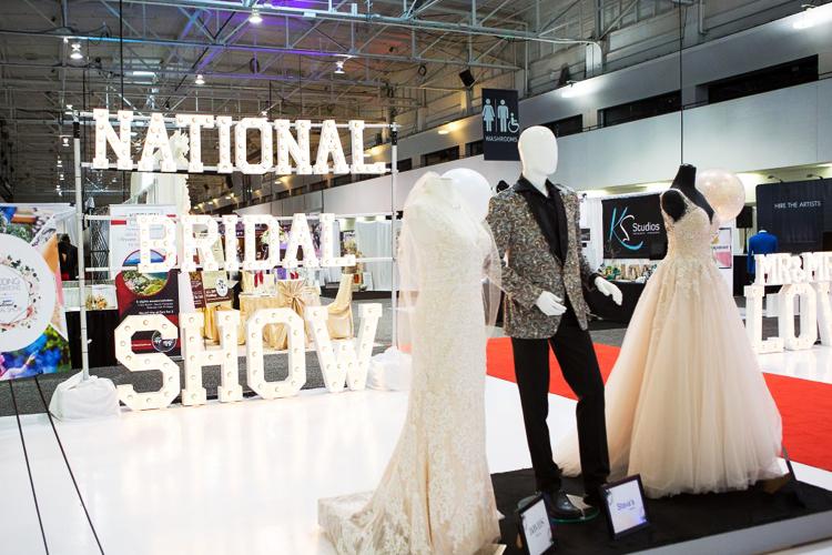 National Bridal Show