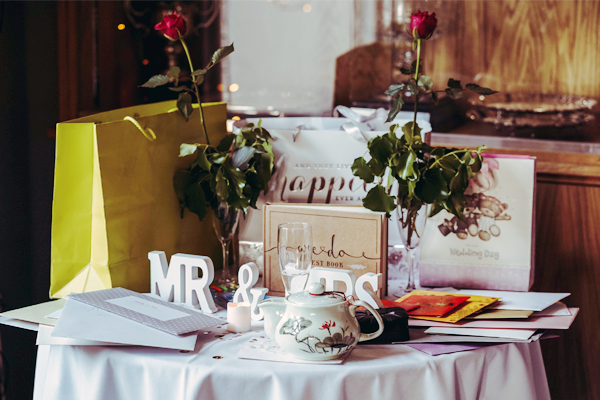 Relax Asking for Money as Your Wedding Gift Is Not Always Tacky! u2014 Kiiah - Gift Differently | Wedding u0026 Honeymoon Cash Registry & Relax Asking for Money as Your Wedding Gift Is Not Always Tacky ...