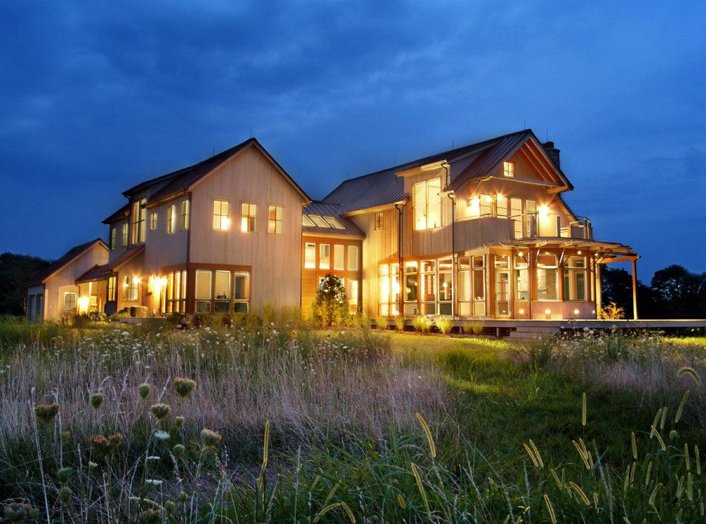 Kent Island Modern