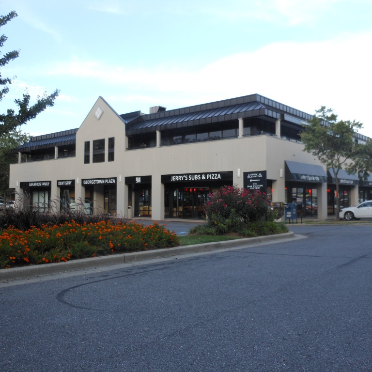 Georgetown Plaza
