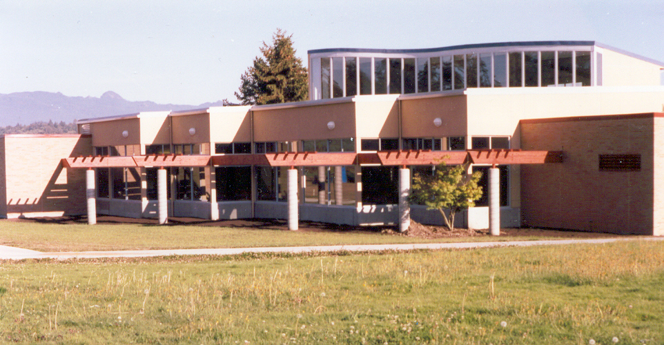Skagit Valley College Library