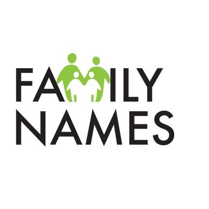 Shop Lasercut 3D Family Names