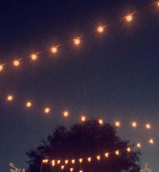 Night ambiance