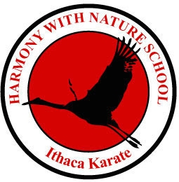 Ithaca Karate Harmony with Nature School