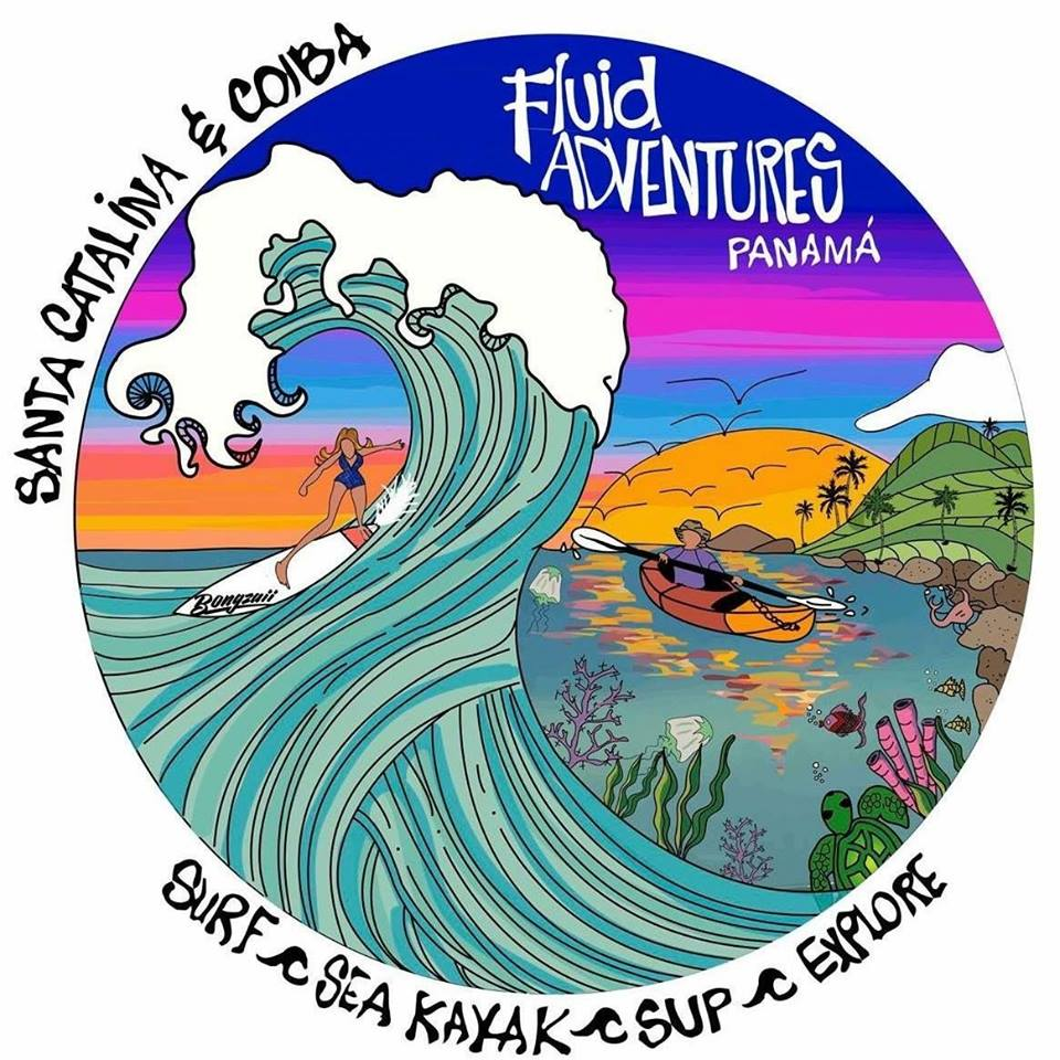 Fluid Adventures Panama