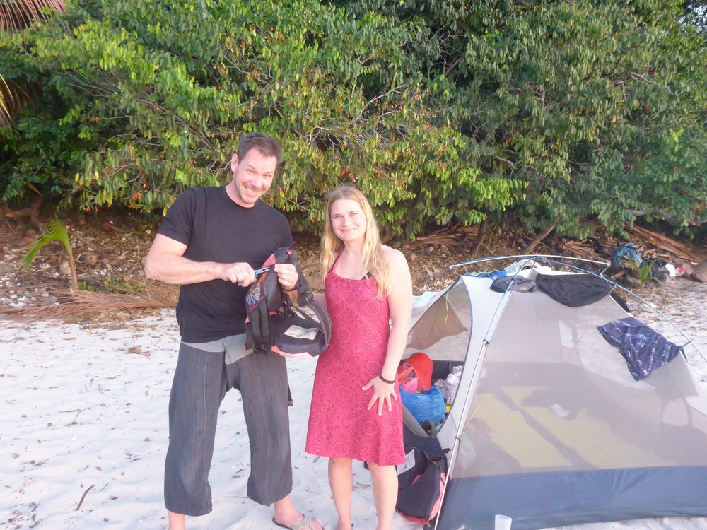 Coiba National Park, Santa Catalina, Panama, Fluid Adventures, Sea Kayak, UNESCO World Heritage Site, Snorkeling, Pacific Ocean, Veraguas, Adventure Trip