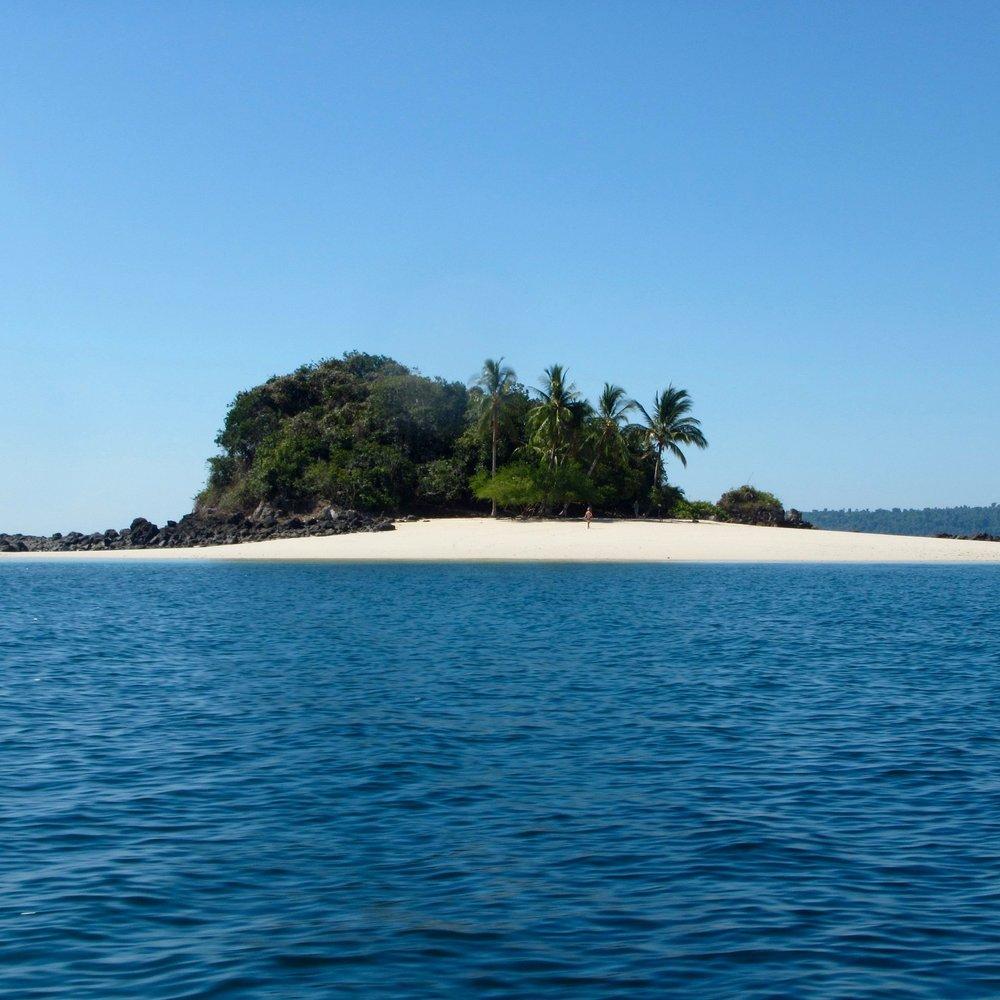 Coiba Tropical Island Snorkel Tours