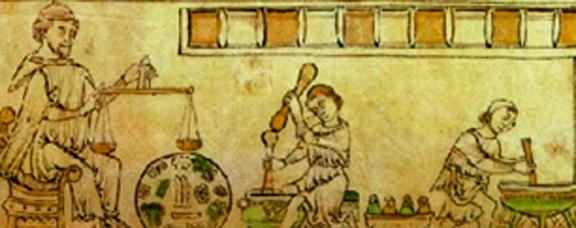 monks weighting herbs.jpg