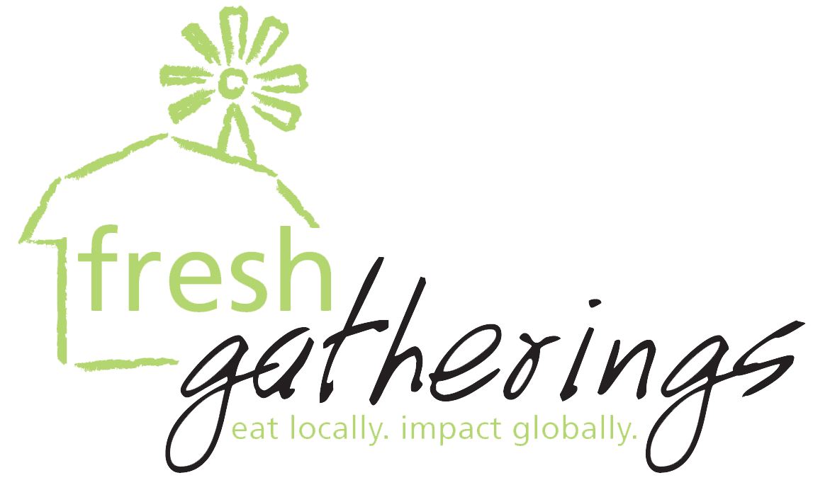 Fresh Gatherings Cafe